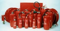 Пожарное оборудование в Нижнем Новгороде